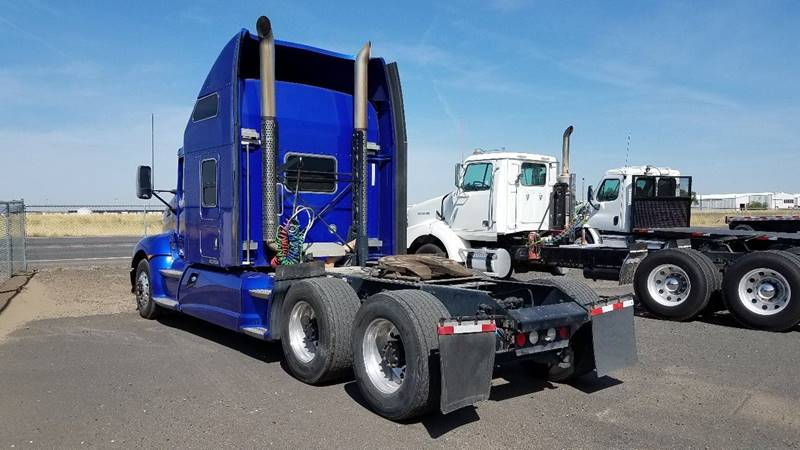2013 Kenworth T660 VIT - Hermiston OR