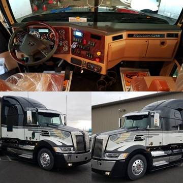 2018 Western Star 5700XE for sale in Hermiston, OR