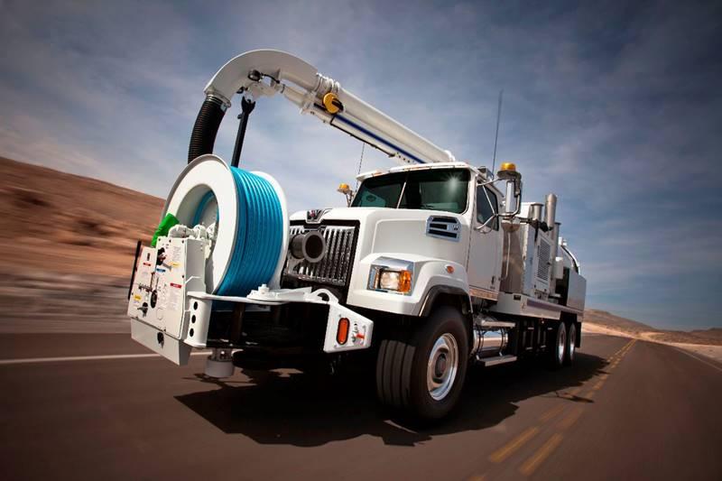 2018 Western Star 4700 Daycba Tractor - Hermiston OR