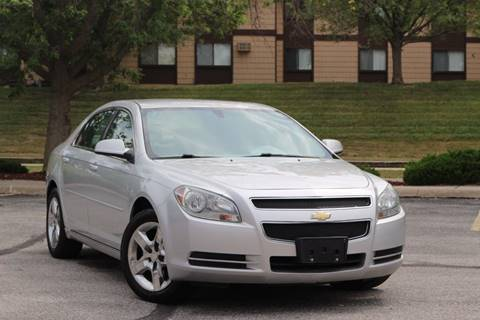 2009 Chevrolet Malibu for sale in Omaha, NE