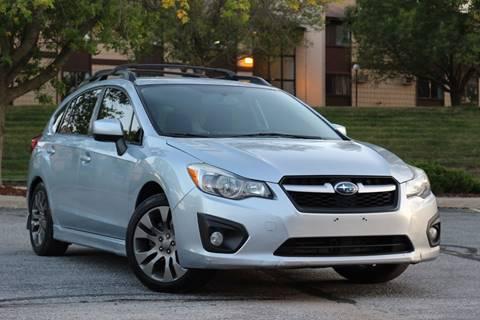 2013 Subaru Impreza for sale in Omaha, NE