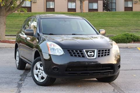 2008 Nissan Rogue for sale in Omaha, NE