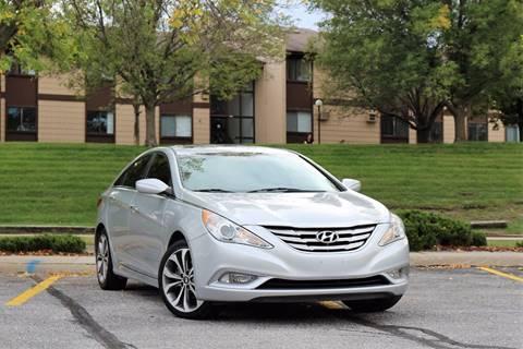 2013 Hyundai Sonata for sale in Omaha, NE