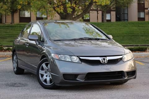 2011 Honda Civic for sale in Omaha, NE