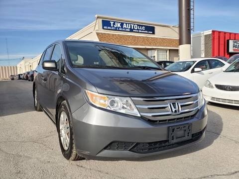 2011 Honda Odyssey for sale in Omaha, NE