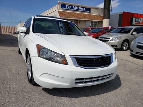 2010 Honda Accord for sale in Omaha, NE