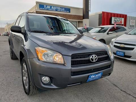 Used Toyota Rav4 For Sale >> Used Toyota Rav4 For Sale In Nebraska Carsforsale Com