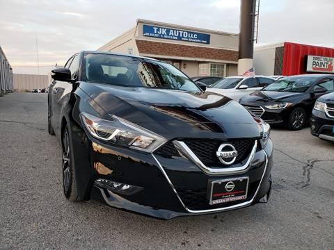 2018 Nissan Maxima for sale in Omaha, NE