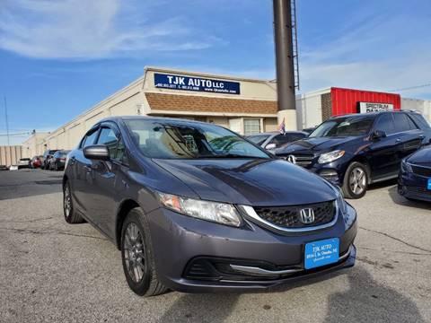 2014 Honda Civic for sale in Omaha, NE