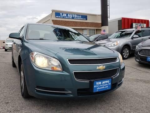 Used Car Dealerships In Montgomery Al >> 2009 Chevrolet Malibu Hybrid For Sale In Omaha Ne