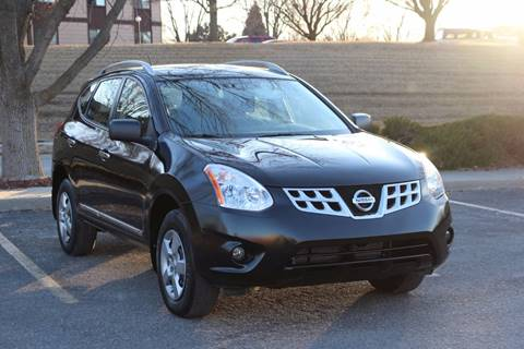 2014 Nissan Rogue Select for sale in Omaha, NE