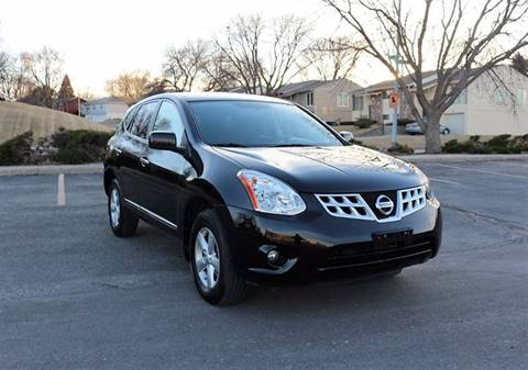 2013 Nissan Rogue for sale in Omaha, NE