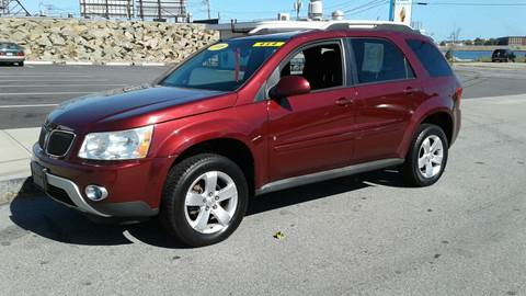 2008 Pontiac Torrent for sale in New Bedford, MA