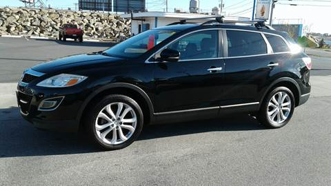 2012 Mazda CX-9 for sale in New Bedford, MA
