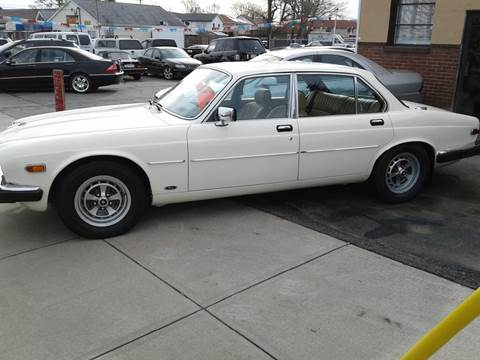 1985 Jaguar XJ-Series for sale in New Bedford, MA