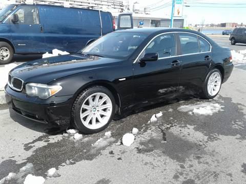 2002 BMW 7 Series For Sale in Wichita, KS - Carsforsale.com
