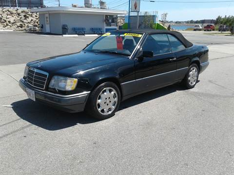 1994 Mercedes-Benz E-Class for sale in New Bedford, MA