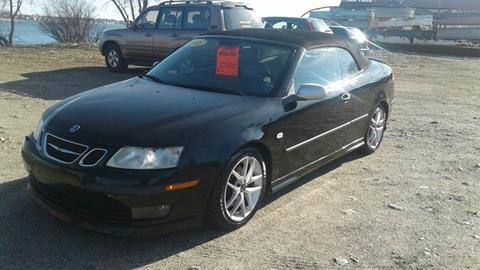 2005 Saab 9-3 for sale in New Bedford, MA