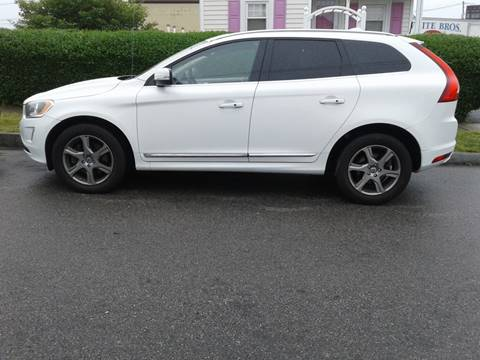 2015 Volvo XC60 for sale in New Bedford, MA
