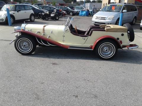 1929 Mercedes-Benz CL-Class for sale in New Bedford, MA