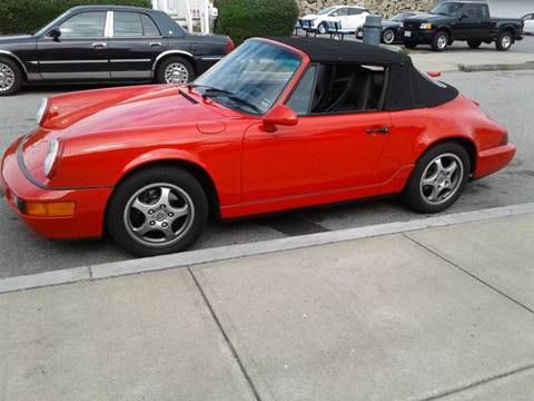 1994 Porsche 911 for sale in New Bedford, MA