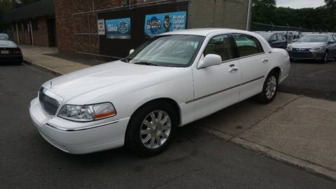 2009 Lincoln Town Car for sale in Paterson, NJ
