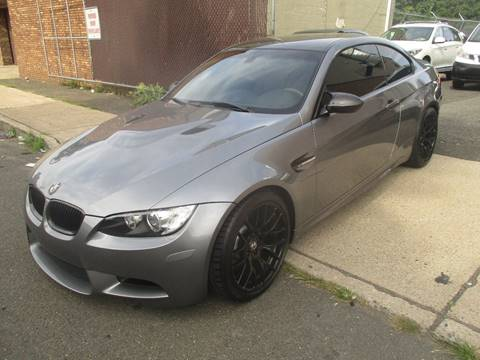 2013 BMW M3 for sale in Paterson, NJ