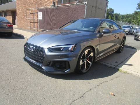 2018 Audi RS 5 for sale in Paterson, NJ