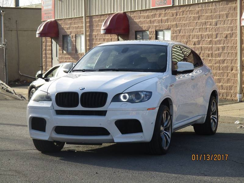 2012 bmw x6 m awd 4dr suv in paterson nj paterson car emporium. Black Bedroom Furniture Sets. Home Design Ideas
