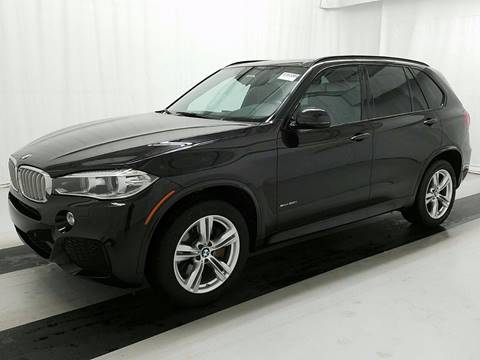 2014 BMW X5 for sale in Paterson, NJ