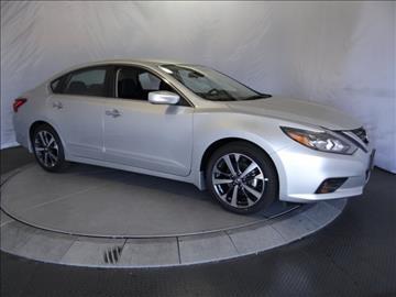 2017 Nissan Altima for sale in Costa Mesa, CA
