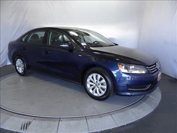 2015 Volkswagen Passat for sale in Costa Mesa, CA