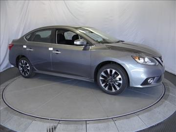 2017 Nissan Sentra for sale in Costa Mesa, CA