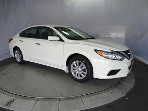 2017 Nissan Altima for sale in Costa Mesa, CA