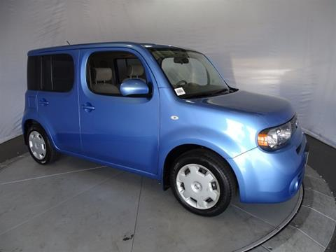 2014 Nissan cube for sale in Costa Mesa, CA
