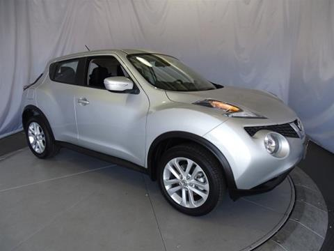 2017 Nissan JUKE for sale in Costa Mesa, CA