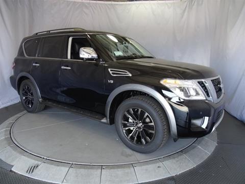2018 Nissan Armada for sale in Costa Mesa, CA
