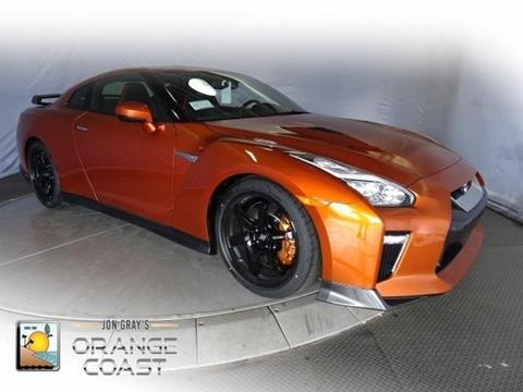 2018 Nissan GT R For Sale In Costa Mesa, CA
