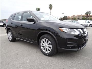 2017 Nissan Rogue for sale in Costa Mesa, CA