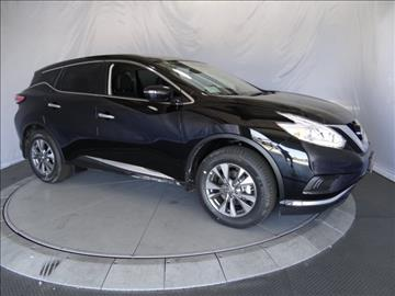 2017 Nissan Murano for sale in Costa Mesa, CA