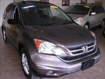 2010 Honda CR-V for sale in Philadelphia, PA