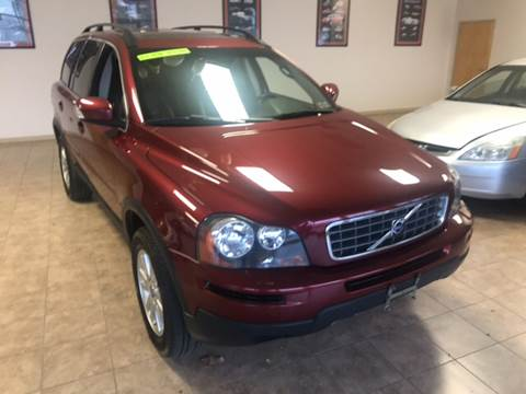 2008 Volvo XC90 for sale at Trans Atlantic Motorcars in Philadelphia PA