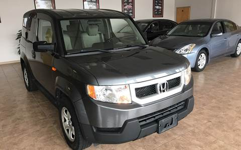 2011 Honda Element for sale in Philadelphia, PA
