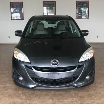2013 Mazda MAZDA5 for sale in Philadelphia, PA