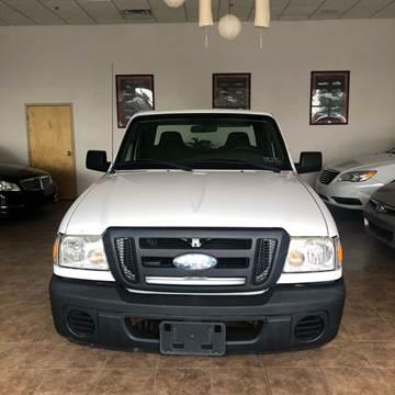 Ford Ranger 2 3 L Engine For Sale >> 2008 Ford Ranger For Sale In Philadelphia Pa