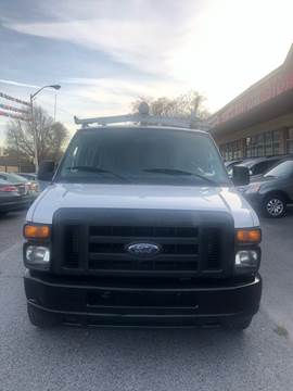 2010 Ford E-Series Cargo for sale in Philadelphia, PA