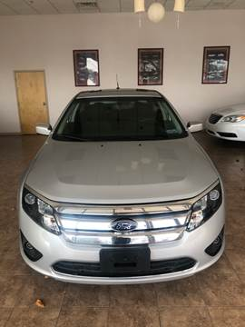 2010 Ford Fusion for sale in Philadelphia, PA