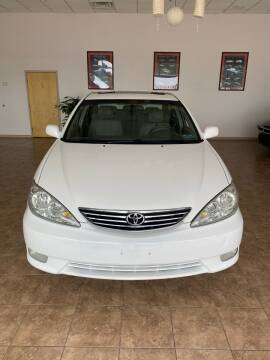 2005 Toyota Camry for sale at Trans Atlantic Motorcars in Philadelphia PA