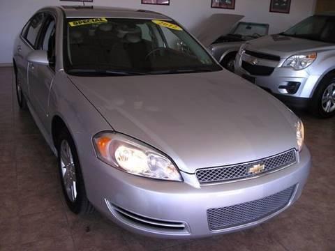 2012 Chevrolet Impala for sale in Philadelphia, PA