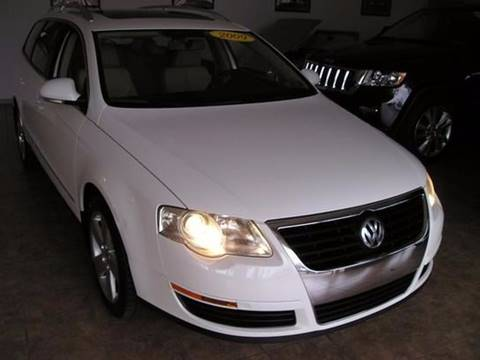 2009 Volkswagen Passat for sale at Trans Atlantic Motorcars in Philadelphia PA